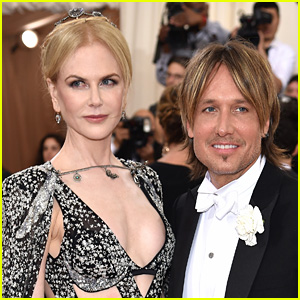 Keith Urban & Nicole Kidman Sing Duet of His Song 'The Fighter' in the Car in Cute New Video -  Watch Now!