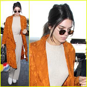 Kendall Jenner Reveals Her Religious Beliefs