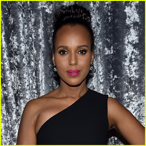 Kerry Washington Announces Social Media Break After Pregnancy News