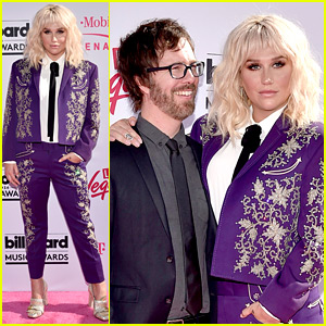 Kesha Brings Ben Folds to Billboard Music Awards 2016!