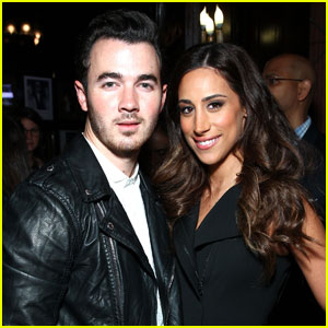 Kevin Jonas Hopes His Second Child is a Baby Girl