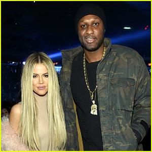 Khloe Kardashian Files for Divorce from Lamar Odom Again