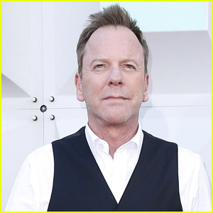Kiefer Sutherland's 'Designated Survivor' Picked Up By ABC