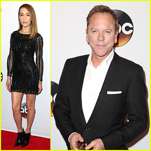 Kiefer Sutherland's 'Designated Survivor' Trailer Revealed - Watch!