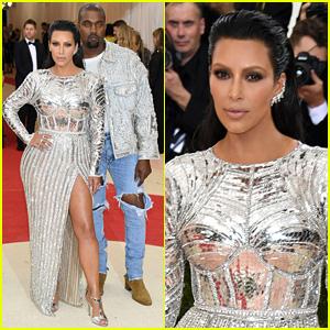 Kim kardashian met gala ugly dress images