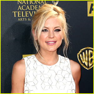Kirsten Storms Leaves 'General Hospital' Over 'Skin Issues'