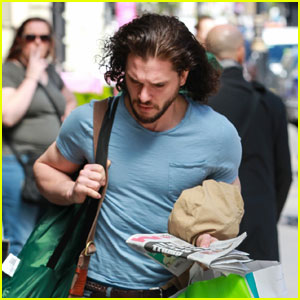 'Saturday Night Live' Spoofs Game of Thrones' Jon Snow Scene