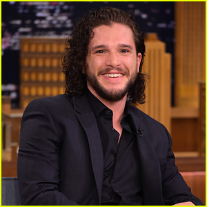 Kit Harington Says It Was 'Easy to Fall in Love' with Rose Leslie