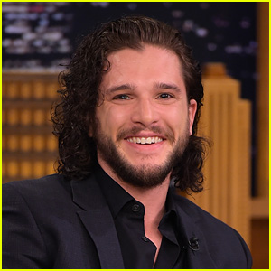 Kit Harington Says Men Face Sexism: I Think of Myself as More Than a Head of Hair
