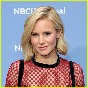 Kristen Bell Opens Up About Her Battle With Depression