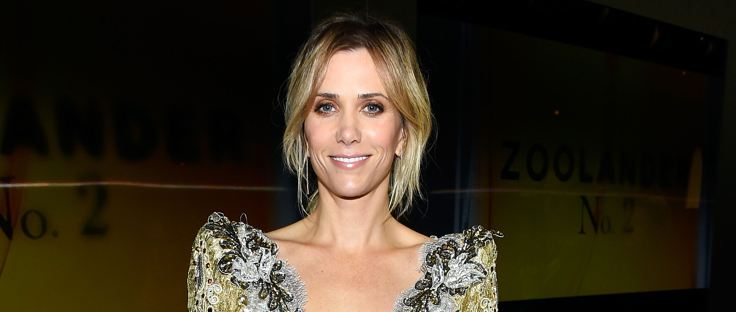 Pics Photos - Kristen Wiig Dating Fabrizio Moretti Actress Opens Up In ...