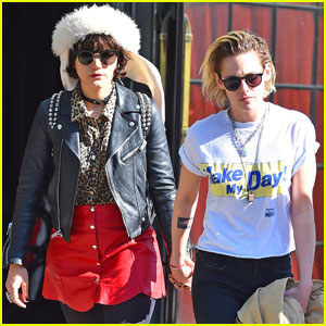 from Hamza kristen stewart dating may 2015
