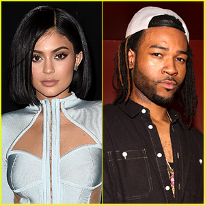 Kylie Jenner Is Reportedly Dating Rapper PartyNextDoor