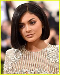 Kylie Jenner's Met Gala 2016 Dress Made Her Bleed