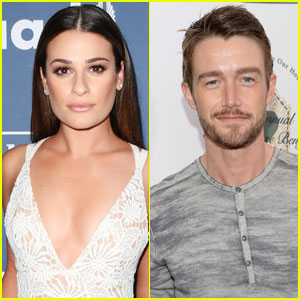 New Couple Alert! Lea Michele & Robert Buckley Are Dating