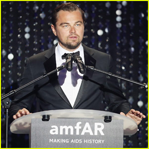 Leonardo DiCaprio Auctions Off a Stay at His Home at amfAR Cannes Gala 2016