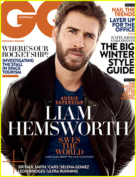 Liam Hemsworth on Miley Cyrus Relationship: 'People Will Figure It Out'