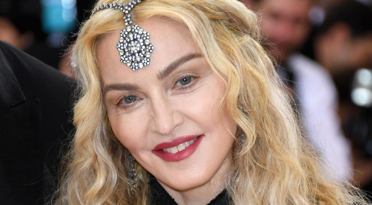 Madonna Will Honor Prince at Billboard Music Awards 2016 - Madonna news - NewsLocker
