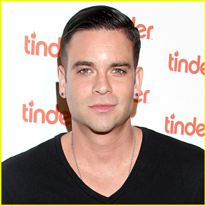 Mark Salling Cut From 'Gods & Secrets' After Child Pornography Indictment