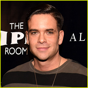 Glee's Mark Salling Indicted for Possession of Child Porn