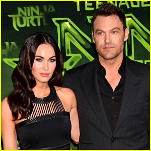 Megan Fox Talks Father's Day Plans for Brian Austin Green