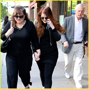 Meghan Trainor's Mom Is Now a Billboard Charting Artist