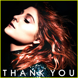 Meghan Trainor: 'Thank You' Album Stream & Download - LISTEN NOW!