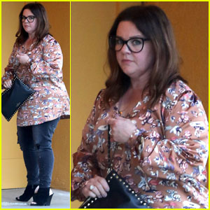 Melissa McCarthy Responds to 'Ghostbusters' Critics