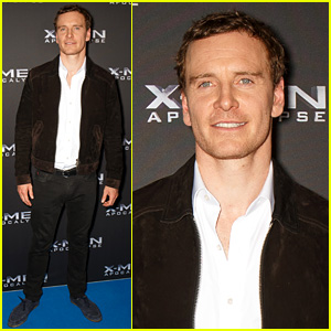 Michael Fassbender And Wife