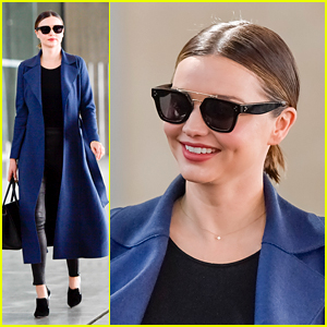 Miranda Kerr Shares Adorable Drawing By Son Flynn
