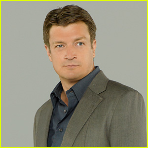 Nathan Fillion Officially Returning for 'Castle' Season 9, If Renewed