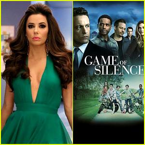 NBC Cancels 'Game of Silence' & Eva Longoria's 'Telenovela'