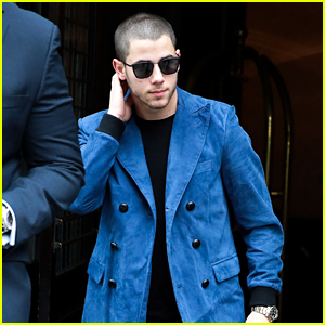 Nick Jonas Reveals Why He Decided to Tour With Demi Lovato