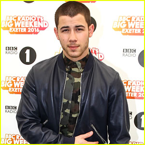 Nick Jonas Opens Up About Selena Gomez: 'She's Been Incredibly Smart'