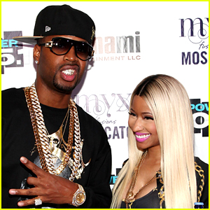 Nicki Minaj Slams Ex Safaree Samuels for Suing Her