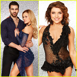 Nyle DiMarco Jives With Peta Murgatroyd & Jenna Johnson For Trio Dance on DWTS (Video)