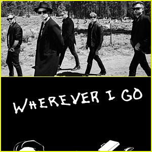 OneRepublic Returns With 'Wherever I Go' - Stream, Download & Lyrics!