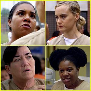 'Orange Is the New Black' Season 4 Trailer Debuts - Watch Now!