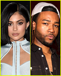 PartyNextDoor Has Been Courting Kylie Jenner for Months
