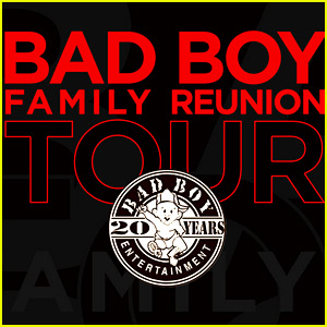 Puff Daddy Reveals Bad Boy Family Reunion 2016 Tour Dates