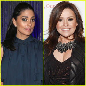 Rachel Roy Sent Rachael Ray Flowers After 'Becky' Mix-Up