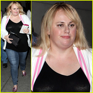 Rebel Wilson Has Some Exciting News Coming Up!