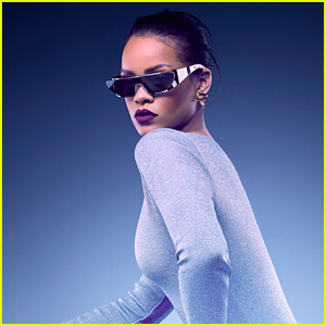 Rihanna Models Dior Sunglasses in New Campaign Images