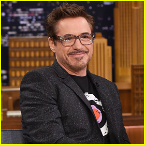 Robert Downey Jr. Coaches Jimmy Fallon Through Dramatic Acting Scenes (Video)!