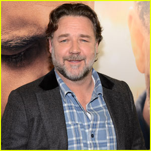 Russell Crowe is Set to Join Tom Cruise in 'The Mummy'