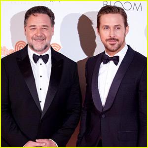 Ryan Gosling Tells the Story of His Horrifying Turkish Massage