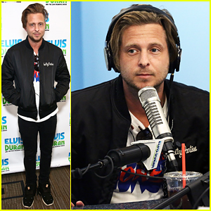 Ryan Tedder Debuts OneRepublic's 'Wherever I Go' Music Video!