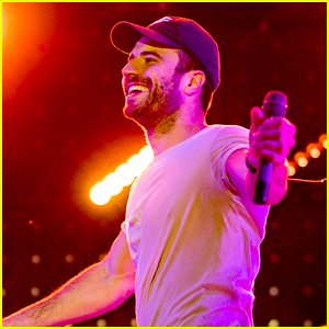 Sam Hunt Performs at Stagecoach Music Festival 2016