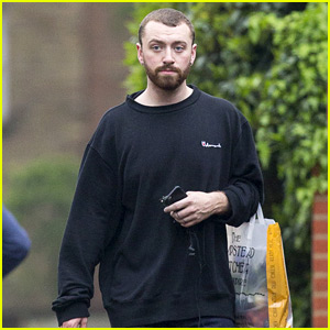 Sam Smith's Former School Will End Its Music Program