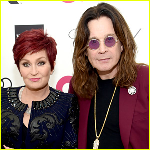Sharon Osbourne Addresses Ozzy Osbourne Split on 'The Talk' - Watch Now